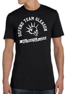 800ed1334 Defend Team Gleason Mens Tshirt. Latest T ShirtNew OrleansLouisianaLouisiana  Homes