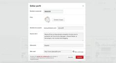 Como usar pinterest para hacer crecer el trafico de tu blog - 2
