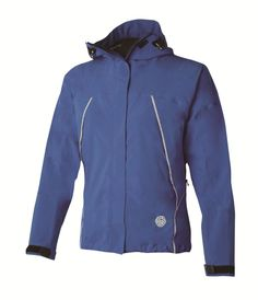 Keela Ladies SDP Prosport Jacket - Blue The Ladies rsquo Prosport Jacket has been tailored for the active outdoor woman The ergonomic design ensures