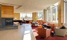 student union interior designs - Google Search