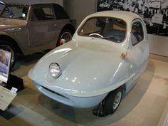 Micro car