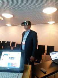 Leadership Think Tank: Virtual reality or real virtuality ? | Leadership | Scoop.it