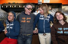 Limited Edition Upper Valley Hoodies by Revolution #WRJ #UVstyle