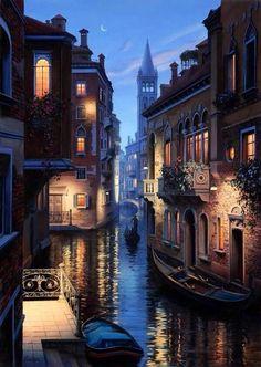 Venice • Italy
