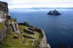 50 endroits magnifiques en Irlande et en Irlande du Nord (en images)