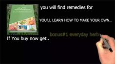 Everyday Roots Book Reviews - Live a Healthier with Remedies You Make at...