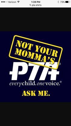 PTA Board Shirts