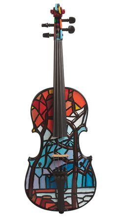 Waco Symphony Council - Painted Strings with a Flair for the Dramatic