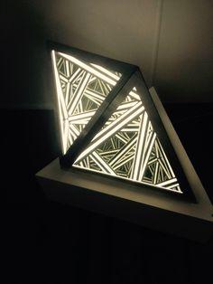 Jason Sims - Light art
