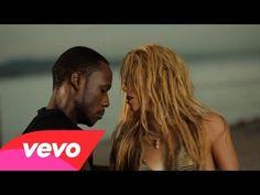 ▶ Shakira - Loca ft. Dizzee Rascal - YouTube