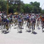 Gran presentación de ciclistas tinogasteños en el nacional de Infanto Juvenil