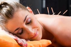 A new report reviews the evidence for acupuncture in the treatment of endometriosis-related pain.