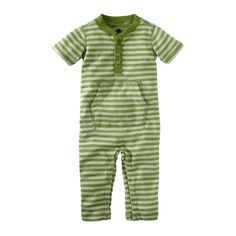 "Raya means ""big"" in Indonesian. We think babies will make a big splash in this this brightly striped romper. With diaper snaps for easy dressing.  Imported."