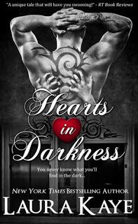 My Life Between Books: BILOGÍA HEARTS IN DARKNESS