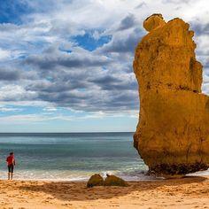 visitportugal Algarve, Portugal @themintstory
