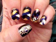 Ravens!!! :)