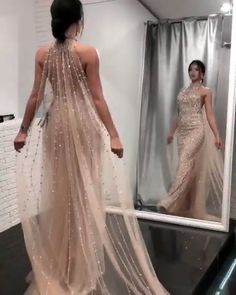 Cute Prom Dresses Fashion Show Luxury Dress CR 279 in 2020 Cute Prom Dresses, Wedding Dresses, Dresses Dresses, Casual Dresses, Engagement Dresses, Luxury Dress, Formal Gowns, The Dress, Beautiful Gowns