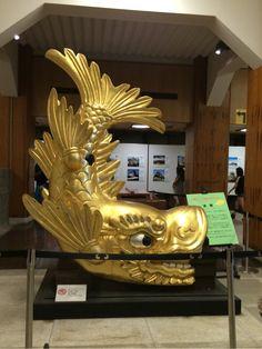 名古屋城  鯱鉾