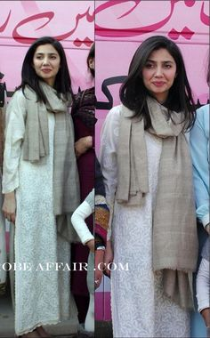 Mahira khan lukin so pretty in thz simple outfit