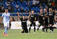 Blog Esportivo do Suíço: Brasileirão - Série B 2015, 28ª Rodada: Botafogo vence o Macaé e abre boa vantagem na liderança