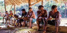 Pontos de Cultura vão se reunir no XV Encontro de Culturas Tradicionais da Chapada dos Veadeiros | Agência Social de Notícias