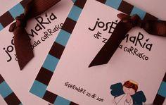 Invitaciones Digitales para Bautizos y Primeras Comuniones por MariaLolaDiseo, $9,00