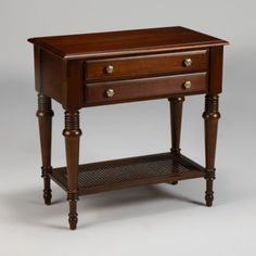Ethan Allen British Classics Cayman Night Table, $659.