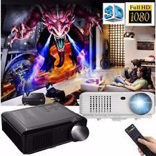 Cctv Monitor, Outdoor Projector, Usb, Ebay