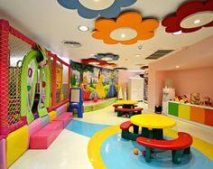 hotel children club - Google Search