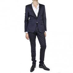 Saint Laurent Suit- Shop it at railso.com