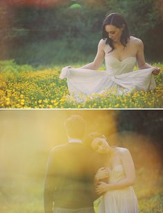 Beautiful Vermont Elopement Bridal shots.