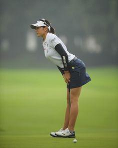 原英莉花/1999年2月15日19歳/神奈川県横浜173cm58kg/ Beautiful Legs, Beautiful Women, Golf Baby, Lpga, Great Women, Golf Outfit, Athletic Women, Ladies Golf, Sport Girl