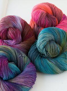 Araucania Huasco! www.knitculture.c...