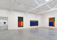 Damien Hirst's Newport Street Gallery photos by Hélène Binet