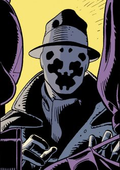 """rockofeternity: """"Watchmen Art by Dave Gibbons & John Higgins Story by Alan Moore """" Comic Book Artists, Comic Artist, Comic Books Art, Star Wars Poster, Star Wars Art, Star Trek, Dr Manhattan, Comic Book Tattoo, Dave Gibbons"""