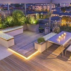We have some terrific balcony garden design ideas as well as essential pointers that you can utilize for ideas on your rooftop. #rooftop #garden #ideas #beautiful #balconies #apartment #backyard #frontyard