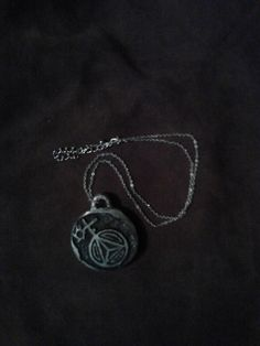 Secret Circle Cassie Blake Nacklace from the by woodshadows, $40.00