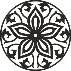 The Latest Trend in Embroidery – Embroidery on Paper - Embroidery Patterns Stencils, Stencil Painting, Paper Embroidery, Embroidery Patterns, Celtic, Beton Diy, Stencil Patterns, Scroll Saw Patterns, Flash Art