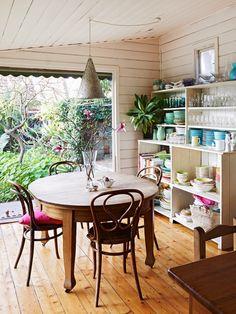 ~an eclectic inspiring home~ - My Sweet Savannah