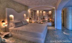 Astarte Suites In Santorini