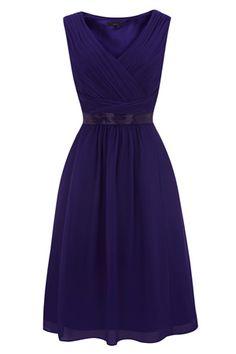 THALIA SHORT DRESS