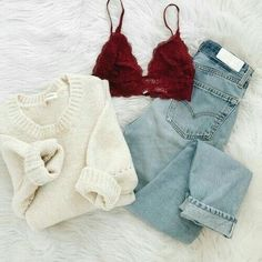 36 Winter School Outfits Ideas with Jeans Inspiring for Teens , Winter-Outfit-Jeans 36 Winter School Outfits Ideas with Jeans Inspiring for Teens Winter Outfits For School, Fall Winter Outfits, Summer Outfits, Winter Dresses, Cute Outfit Ideas For School, Casual Outfits For School, Winter Outfits Tumblr, Summer Dresses, Winter Ootd