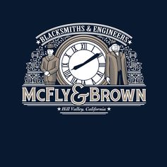 McFly & Brown