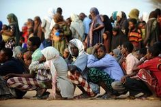 4,000 Somali Migrants In America Now Receiving Bad News From U.S. Immigration Agents