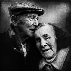 Old loves.
