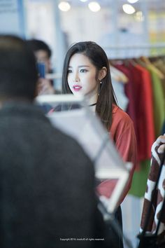 Secret Hyosung