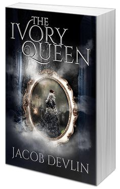 #Giveaway THE IVORY QUEEN By Jacob Devlin @jacob_devlin 4.7