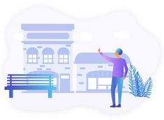 Build your own amazing illustrations. Build An App, Build Your Own, Mit License, Design Illustrations, Retina Display, Ui Kit, Best Web, Gradient Color, Mobile App