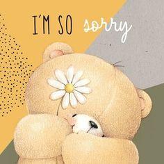 ✿ Forever Friends ✿ Sorry ✿ #Hallmark ✿