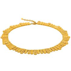 The Met Store -  Mycenaean Ornament Necklace